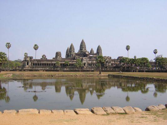 Viaje a Camboya con Viajes Nakara