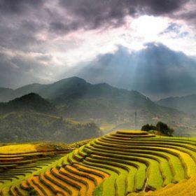 VIAJE A VIETNAM: Vietnam Exprés
