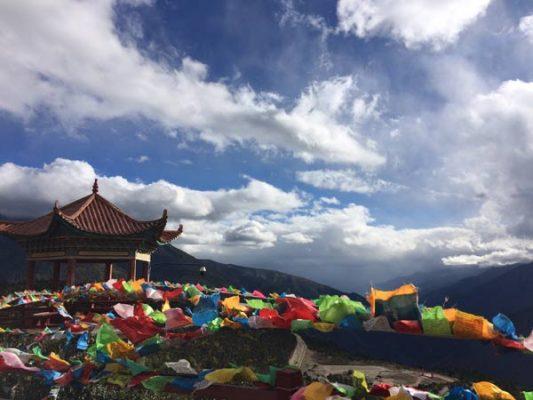 Viajar a Yunnan con Viajes Nakara