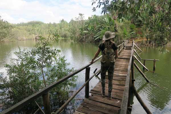 VIAJE A MADAGASCAR: Madagascar Básico