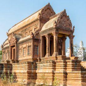 VIAJE A CAMBOYA: En Busca de los Templos Perdidos en Privado