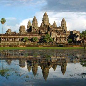 VIAJE A CAMBOYA: Descubre Camboya Express en grupo