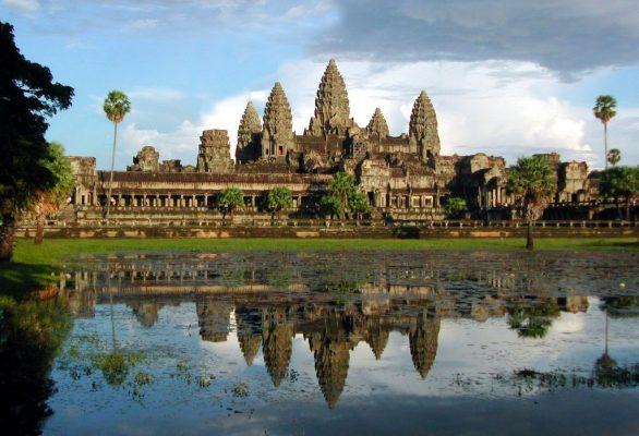 viajar a camboya express