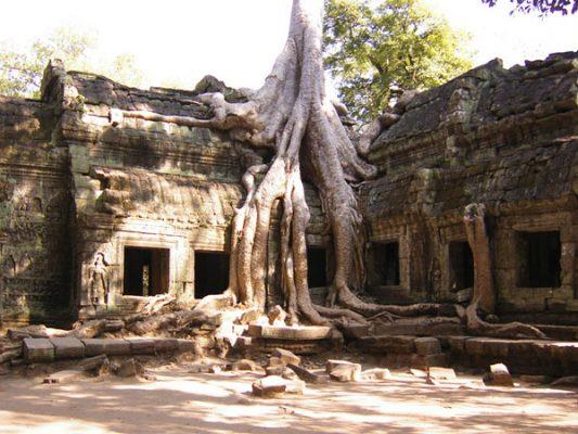 Viajar a Camboya y vietnam con Viajes Nakara