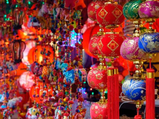 Viajar a China con Viajes Nakara