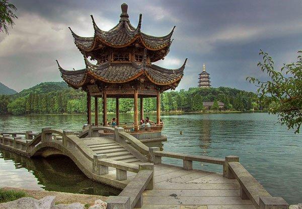 VIAJE A CHINA: Ruta de la Seda