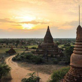 VIAJE A MYANMAR: Maravillas de Myanmar en grupo