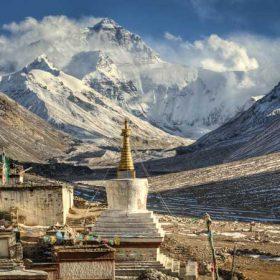 VIAJE A NEPAL: Aventura en Katmandu y Tibet