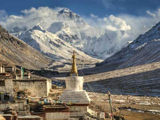 Katmandu y Tibet