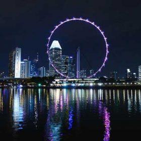 VIAJE A SINGAPUR: Singapur, Kuala Lumpur y Playa de Langkawi