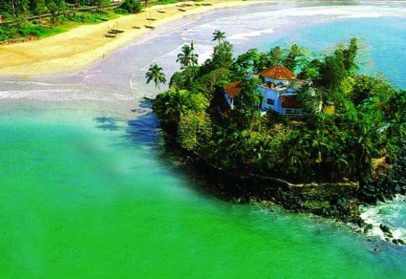 Viajar a Sri Lanka y Maldivas con Viajes Nakara