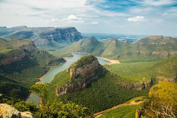 VIAJE A SUDÁFRICA: Sudáfrica espectacular