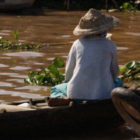 VIAJE A VIETNAM: Vietnam con Pu Luong