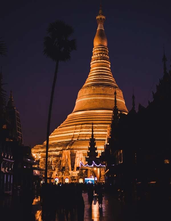 VIAJE A MYANMAR: Myanmar a tu aire