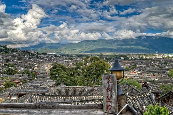 VIAJE A YUNNAN: Descubre Yunnan a tu aire