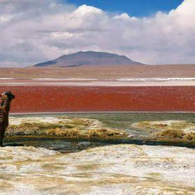 VIAJE A BOLIVIA: Esencias de Bolivia
