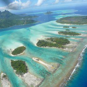 VIAJE A POLINESIA: Descubre Polinesia