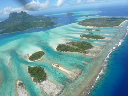 Viajar a Polinesia con Viajes Nakara