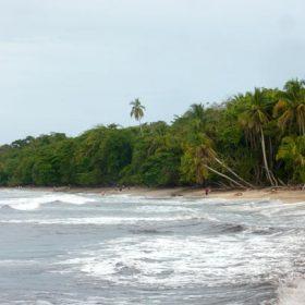 VIAJE A COSTA RICA: Playas y volcanes