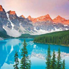 VIAJE A CANADA: Clásico de Rocosas