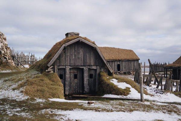 VIAJE A PAISES NORDICOS: Capitales Vikingas