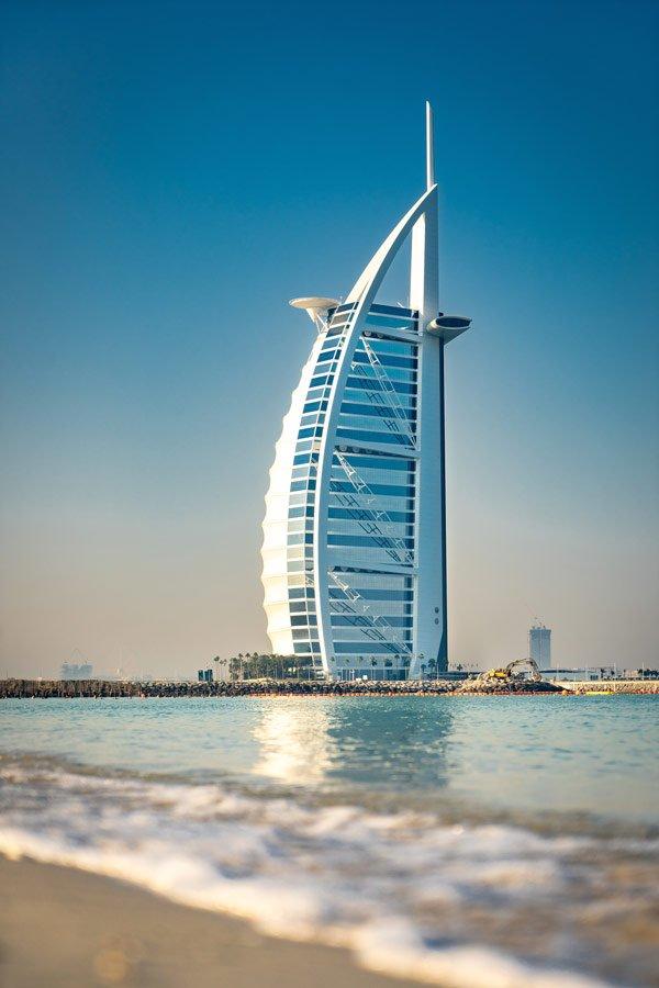 VIAJE A EMIRATOS ARABES: Descubre Dubai
