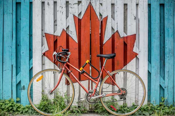 VIAJE A CANADA: Este de Canada con Niagara