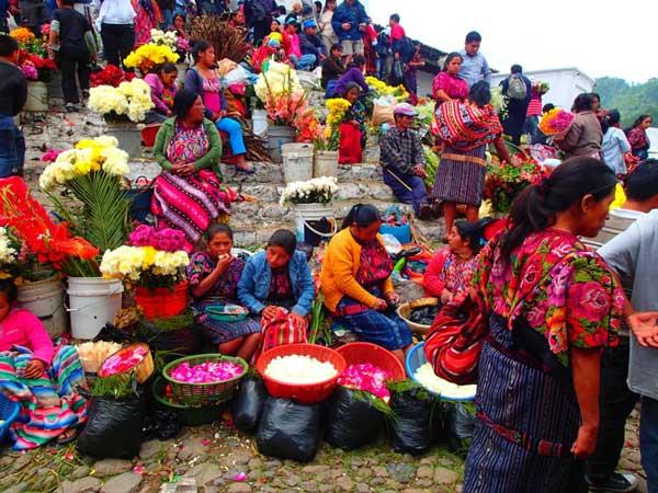 VIAJE A GUATEMALA: Guatemala básico