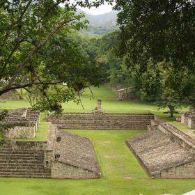 VIAJE A HONDURAS: Guatemala y Honduras