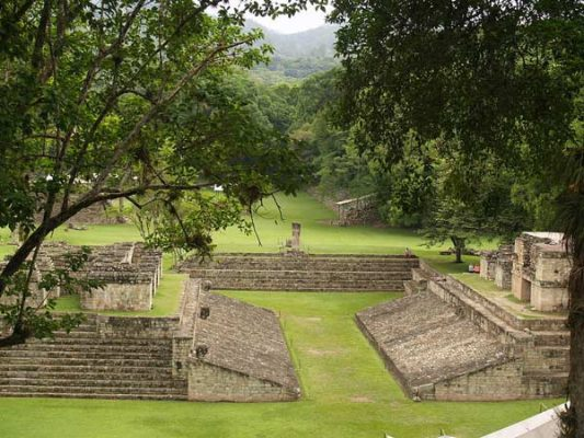 VIAJE A GUATEMALA: Guatemala y Honduras