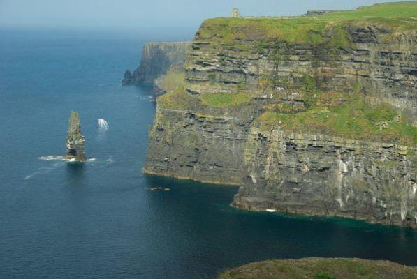 Viaje a Irlanda con viajes nakara