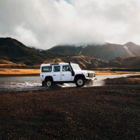 VIAJE A ISLANDIA: Luces de Islandia a tu aire