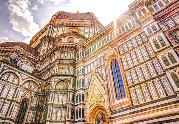 VIAJE A ITALIA: Italia Clásica