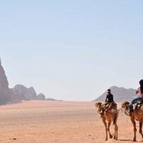 VIAJE A JORDANIA: Jordania & Wadi Rum