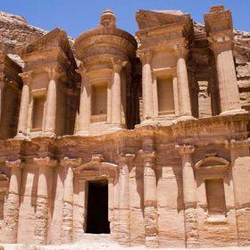 VIAJE A JORDANIA: Descubre Jordania