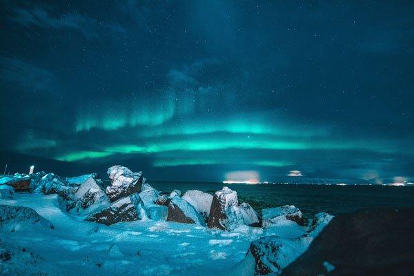 VIAJE A ISLANDIA: Joyas Boreales