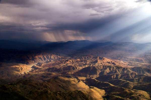 VIAJE A ETIOPÍA: La Gran Abisinia