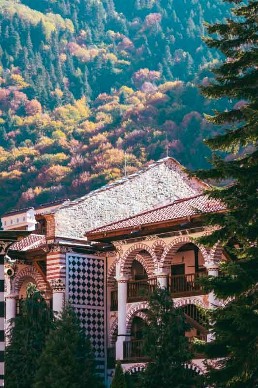 VIAJE A BULGARIA: Bulgaria desconocida