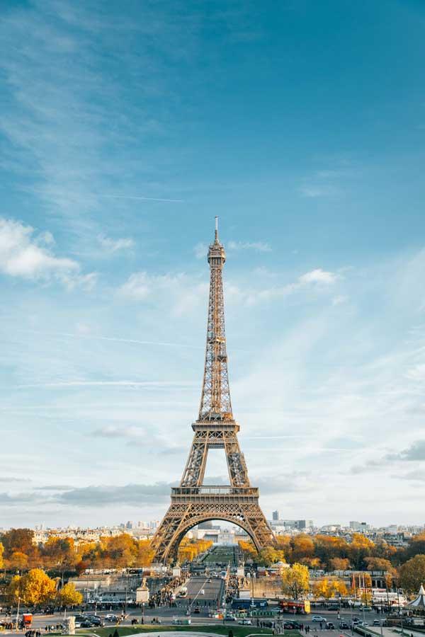 VIAJE A FRANCIA: Bretaña y Normandía