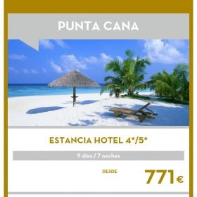 VIAJE A REPÚBLICA DOMINICANA: Punta Cana
