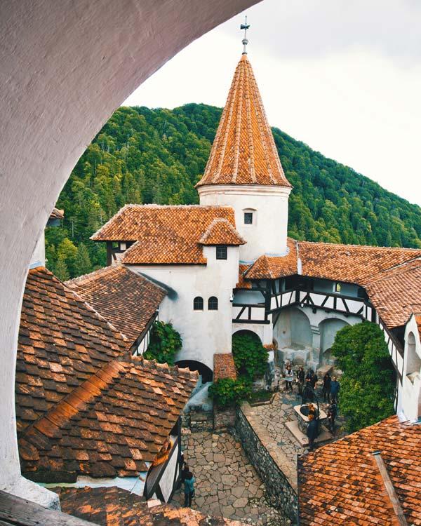 VIAJE A RUMANIA: Rumanía al Completo