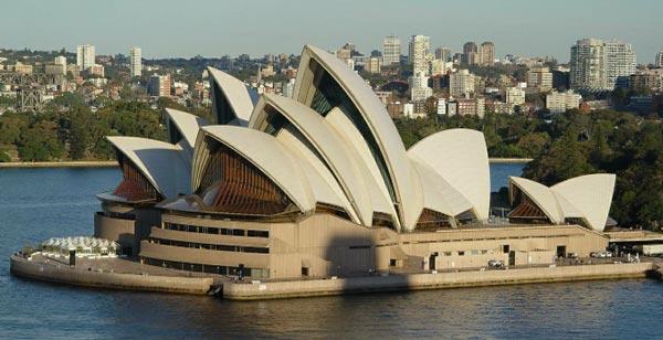 VIAJE A AUSTRALIA: Australia Clásica
