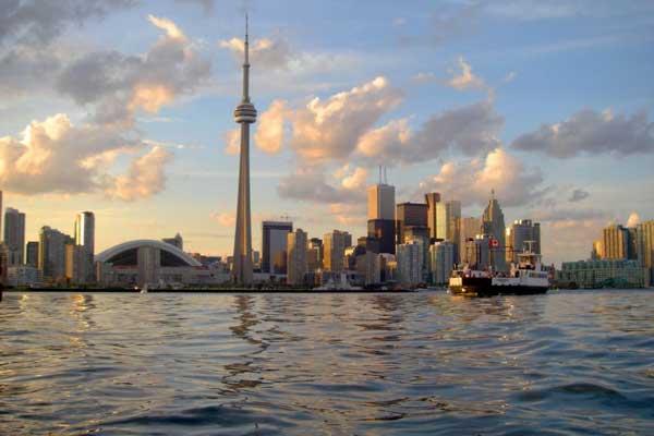 VIAJE A CANADA: Canada Clásico con Niagara