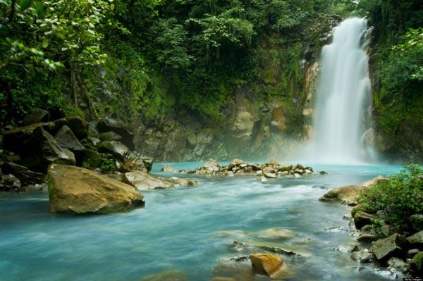 VIAJE A COSTA RICA: Tesoros de Costa Rica