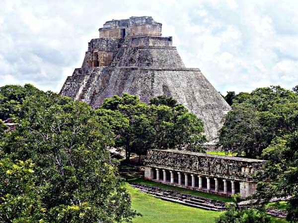 VIAJE A MEXICO: Descubre el Sureste de Mexico