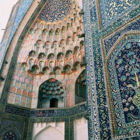 VIAJE A UZBEKISTÁN: Uzbekistán y Turkmenistan