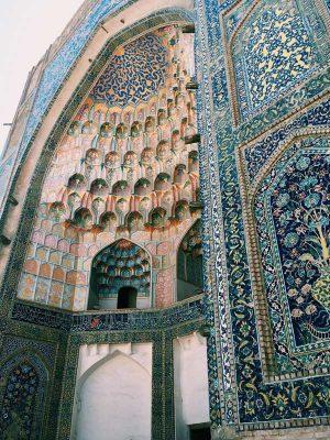 Viajar a Uzbekistan y Turmekistan con Viajes Nakara