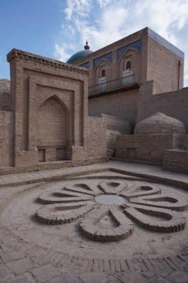 Viajar a Uzbekistan con Viajes Nakara