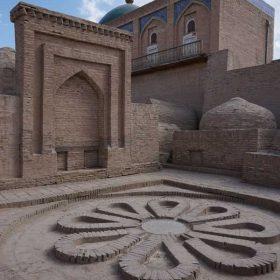 VIAJE A UZBEKISTÁN: Uzbekistán clásico en grupo