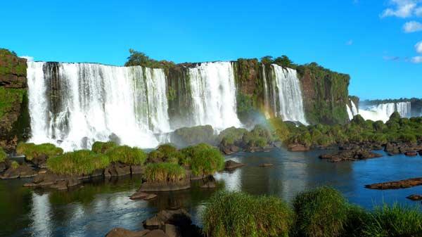 VIAJE A BRASIL: Colores Brasil